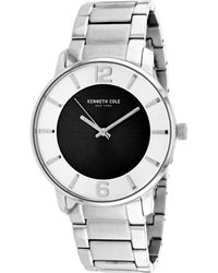 Kenneth Cole - Men's Classic (10031715) Watch - Lyst