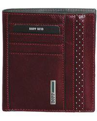 Dopp - Men's Rfid Beta Collection Convertible Cardex - Lyst