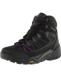 Hi-Tec - Women's V-lite Altitude Pro Lite Rgs Waterproof Ankle-high Fabric Boot - Lyst