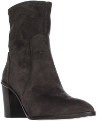 Michael Kors - Michael Chase Ankle Booties - Lyst