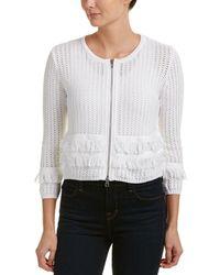 Autumn Cashmere - Cotton By Jacket - Lyst