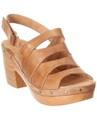 Antelope - 933 Leather Sandal - Lyst