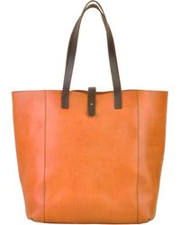 Most Wanted Usa - The Voyager Tote - Lyst