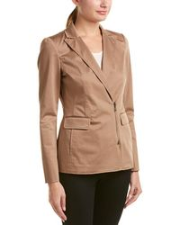 W by Worth - Jacket - Lyst
