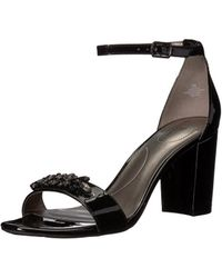 Bandolino - Women's Anatolio Heeled Sandal - Lyst