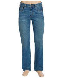 "Tommy Bahama - Men's Sand Drifter Auth Straight Leg Jean - 30"" Inseam - Lyst"