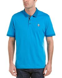 Robert Graham - Classic Fit Fearless Knit Polo - Lyst