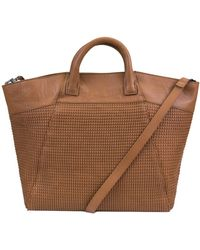 Kooba - Curacao Leather Tote - Lyst