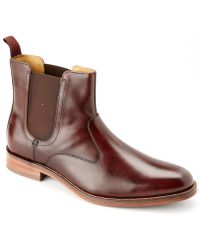 Cole Haan - Madison Leather Chelsea Boot - Lyst