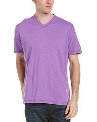 Robert Graham - Albie Classic Fit T-shirt - Lyst