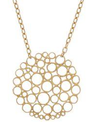 Gurhan - Lace 24k Necklace - Lyst
