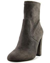 Steve Madden | Brisk Women Us 9 Gray Ankle Boot | Lyst