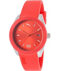 PUMA - Women's Grip Coral Polyurethane And Dial - Lyst