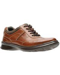 Clarks - Men's Cotrell Style Sneaker - Lyst