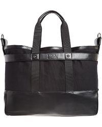 Luca Chiara - Vegan Leather Tote Bag - Lyst