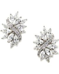 Kristin Perry - Vine Cluster Earrings - Lyst