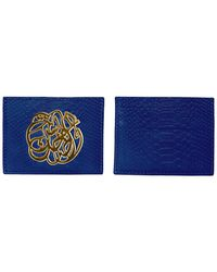 Dareen Hakim - Le Mini Card Case - Lyst