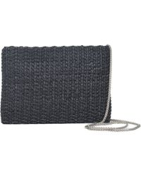 Waterlily LA - Ibiza Clutch - Lyst