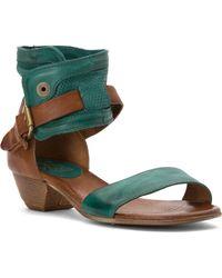 Miz Mooz - Women's Cali Sandals - Lyst
