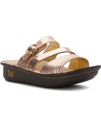 Alegria - Women's Colette Sandals - Lyst
