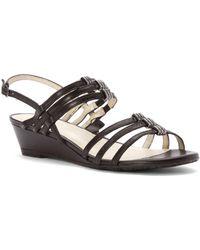 Gerry Weber - Women's Alisha 03 Sandals - Lyst