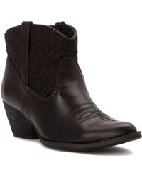 Volatile - Women's Libby Lou Boots - Lyst