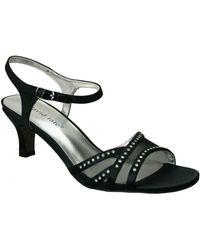 David Tate - Women's Violet Sandals - Lyst
