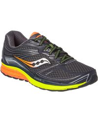 Saucony - Men's Guide 9 Running Shoe - Lyst