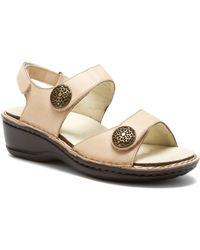 Aravon - Women's Candace Sandals - Lyst