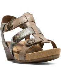 Cobb Hill - Women's Harper Sandals - Lyst