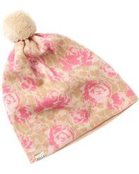 Rella - Blossom Women's Sand Hat - Lyst