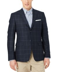 Jack Spade - Warren Fit Silk & Wool Sport Coat - Lyst