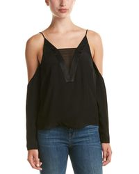 C/meo Collective - Collective Vivid Top - Lyst