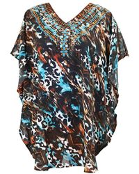 Miraclesuit - Multicolored Tunic Java Jumble - Lyst
