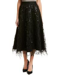 Gracia - A-line Skirt - Lyst