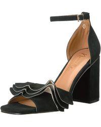 Nanette Lepore - Nanette Women's Mariel Heeled Sandal - Lyst