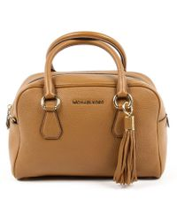 Michael Kors - Womens Handbag Bedford - Lyst