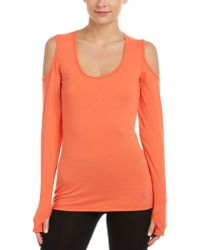 Tlf - Apparel Infinity Abstract Long Sleeve Top - Lyst