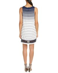 Mystree - Engineer Stripe Tunic Dress - Lyst