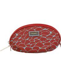 Hadaki - Origami Cosmetic Pouch - Lyst