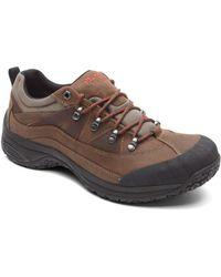 Dunham - Men's Cloud Low Hiking Shoes - Lyst