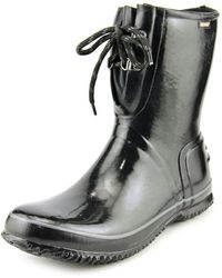 Bogs - Urban Farmer Boot Round Toe Synthetic Work Boot - Lyst
