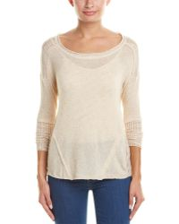 On The Road - Yfb Tita Knit Top - Lyst