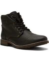 Call It Spring - Men's Tahan Boots - Lyst