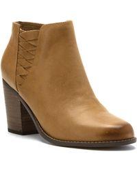 Volatile - Women's Wesley Boots - Lyst
