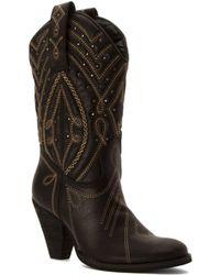 Volatile - Women's Zala Boots - Lyst