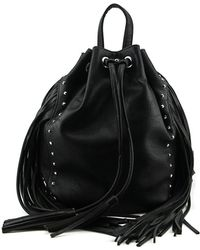 Urban Originals - Forbidden Backpack Women Faux Leather Backpack Nwt - Lyst