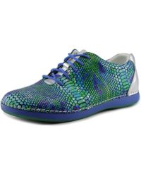 Alegria - Essence Leather Fashion Trainers - Lyst