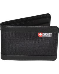 Nidecker - Capital Collection Front Pocket Slimfold - Lyst