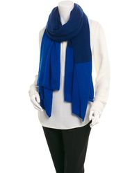 Magaschoni - Cashmere Feather Shawl - Lyst